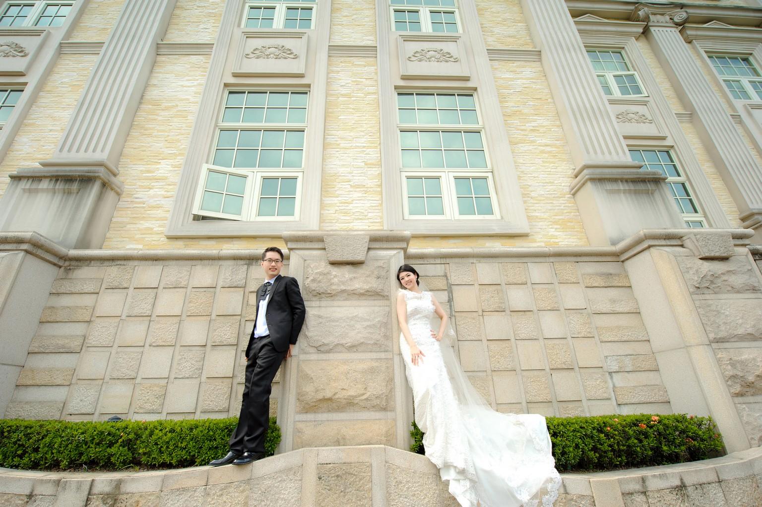 高雄婚紗照2019